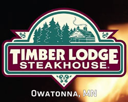 Timber Lodge Gift Cards